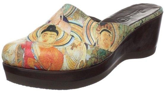buddha shoe 3
