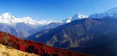About Nepal