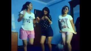Nepali Gangnam Style