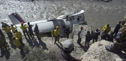 Breaking News – 10 Indians Among 19 Killed In Nepal Plane Crash