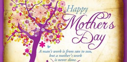 Nepal-Happy Mother's Day