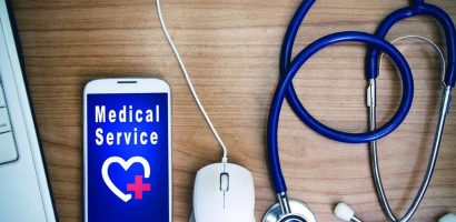 Can A smart Phone Replace your Doctor?