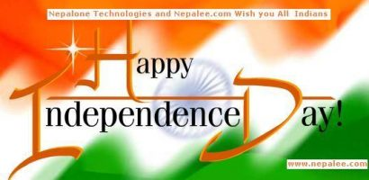 67th Independence Day of India