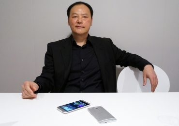 HTC's Down Turn and a Vision of an Engineer