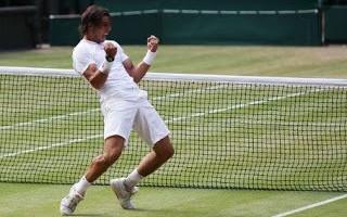 Rafael Nadal wins 1st US Open title
