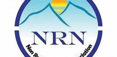 6th NRN Global Conference begin in Kathmandu
