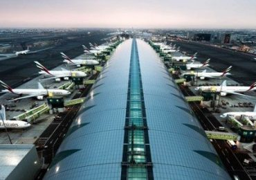 World's Largest Airport Inaugurated in Dubai