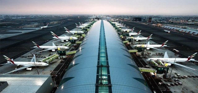 Al Maktoum all set to start its quest to become the world's busiest airport with the launch of commercial passenger operations today
