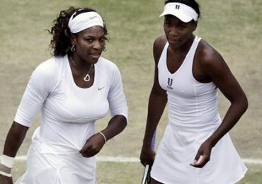 Sisters are set for the final of Wimbledon