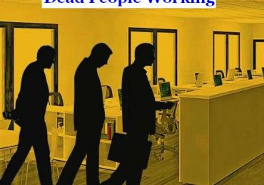 Dead People Working