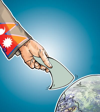 Lessons for South Asia