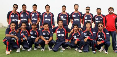 Nepal's Dream to win ACC twenty 20 Lost