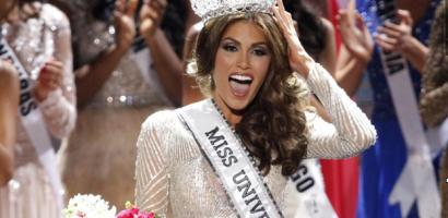Miss Universe 2013 – Venezuelan crowned