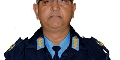 Upendra Kanta Aryal Promoted to IGP