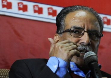 Chairman Prachanda claims to elect new PM in 3rd round