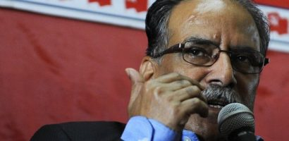 Prachanda insisted: CA can be reinstated