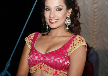 Top 10 Women Celebrity of Nepal