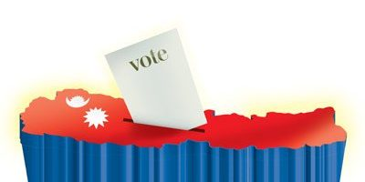 Nepal heads to polls beyond Threats, boycott and fear