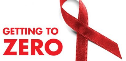 World Aids Day – Getting To Zero