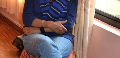 Telling a Tale – Telling Nepali women's personal tales