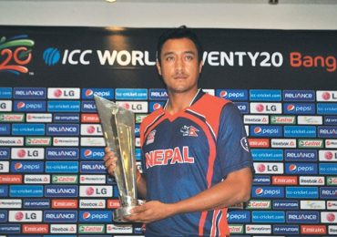 Nepal Cricket – Historic debut in World Cup T20