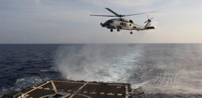 Hunt of Flight MH370 Continues for Second Week