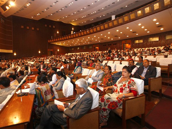 Nepal Parliament Passes the TRC Bill