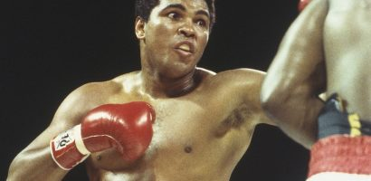 The Greatest Mohammad Ali