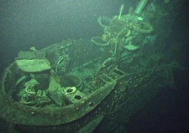 Documentary – The Lost Submarine of WWI