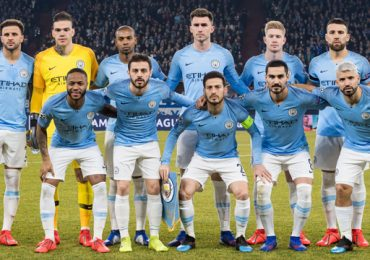 Manchester City tops wage bill survey