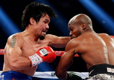 Manny Pacquiao reclaims WBO title