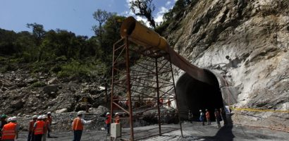 Trapped Workers of Upper Madikhola Hydropower freed