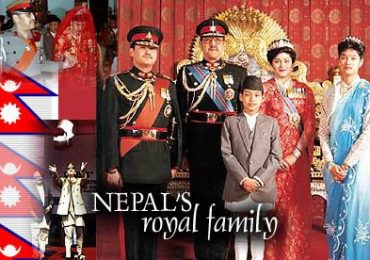 Zero Hour – A Royal Massacre Of Nepal