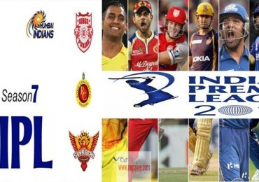 IPL T20 MI VS RR M:56 2014 Fall of the Wicket