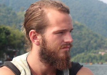 Human Remains believed to be of Lost Australian trekker found