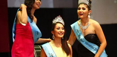 Miss Nepal 2014 – Subin Limbu Crowned as winner