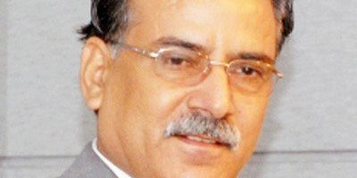 Political Consensus within 3 days says Prachanda
