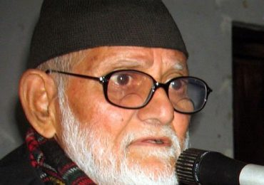 Development Works should move on even ideology changed says Koirala