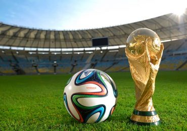 World Cup 2014 kicks off with colourful ceremony
