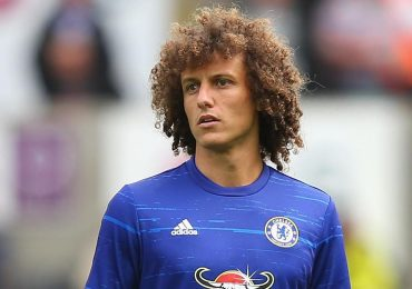 David Luiz: Chelsea defender completes Paris St-Germain move