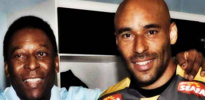 Pele's son Edinho sentenced to 33 years in Brazil for money laundering