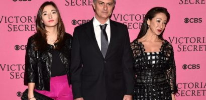 Jose Mourinho's wife talked him out of taking the England job
