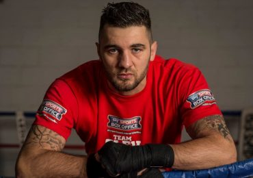 Nathan Cleverly and Tony Bellew share top billing in Liverpool