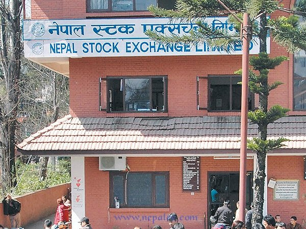 NEPSE UP by 19 Points, Insurance Companies on the lead