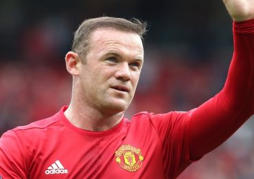 Manchester United-Rooney Back To Target