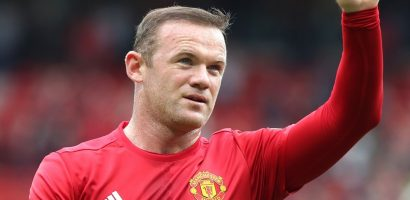 World Cup 2014: Wayne Rooney ready to lead England