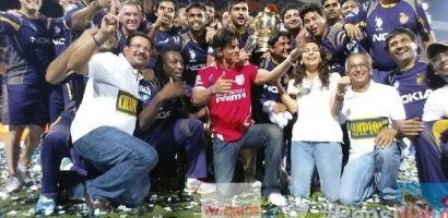 KKR wins IPL T20 by 3 Wickets