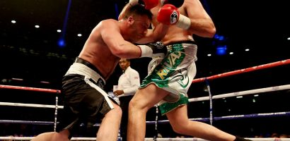 Tyson Fury vs Joey Abell 2014