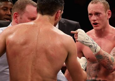 Carl Froch vs George Groves: One small mistake, one great punch