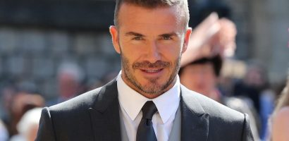 David Beckham hints he may resume career with Miami